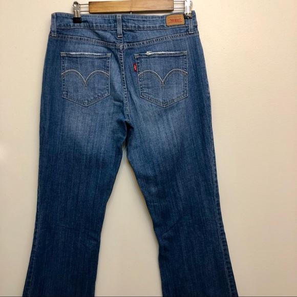 Levi's Denim - SOLD Levi's 528 curvy cut jeans size 13